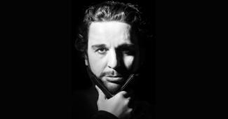 Carlos Cosias por Antonio Bofill