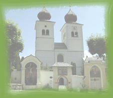 Stiftskirche (Millstatt