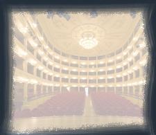 Teatre Principal de Maó