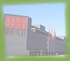 Baluarte Pamplona