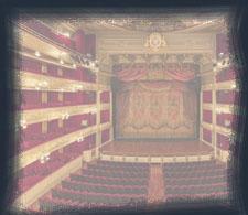 Teatre Principal Palma