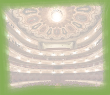 Teatro Rosalia A Coruña