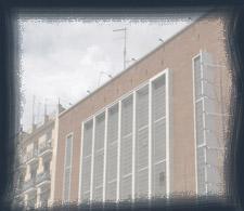 Teatro Monumental