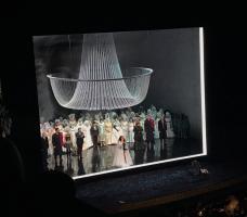 Keri Alkema / Dolora Zajick. Un Ballo in Maschera. Gran Teatre del Liceu