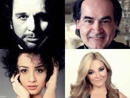 Carlos Cosías/ José Bros/ Ketevan Kemoklidze/ Mariola Cantarero. La Tempestad, Teatro de la Zarzuela