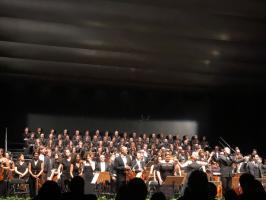 Requiem de Verdi, Festival Castell de Peralada
